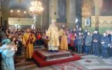 Торжество православия 2011