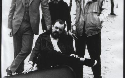 1988 Игорь Собко Трио Александра Любченко