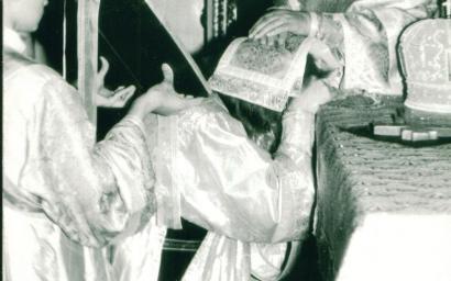 1993 Игорь Собко рукоположение во пресвитера 5 августа Епископ Кронид