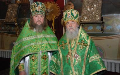 2012 митрополит Ириней