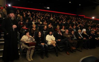 Международная Киноассамблея на Днепре 2015.